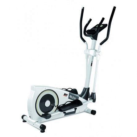 Orbitrek BH Fitness NLS 14 TOP DUAL G2356