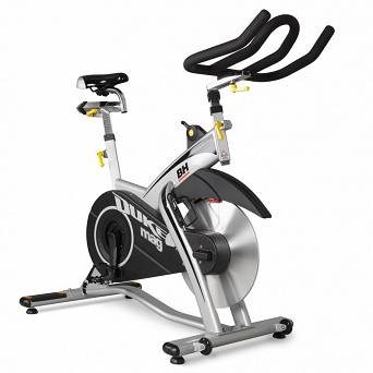 Rower spiningowy BH FITNESS DUKE MAG (H923)