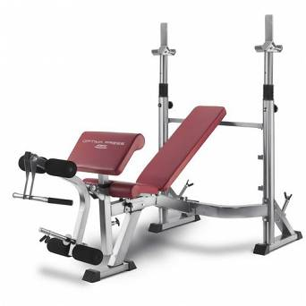 Ławka  BH FITNESS OPTIMA PRESS G330