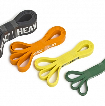 Taśma TRX Strength Bands XX-Light TRX EXSTBD-XXLT