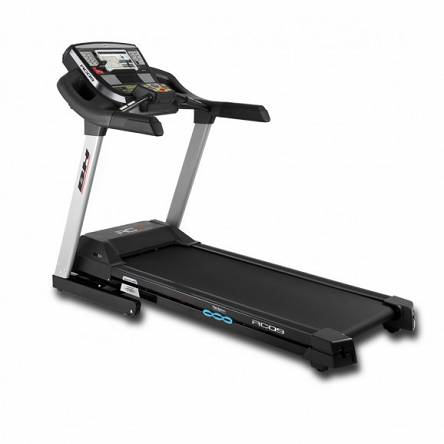 Bieżnia BH Fitness I.RC09 BLUETOOTH (WG6180I)