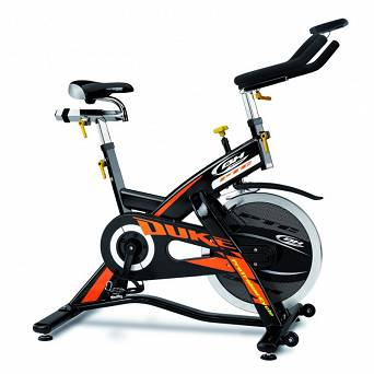 Rower spiningowy BH Fitness DUKE ELECTRONIC H920E