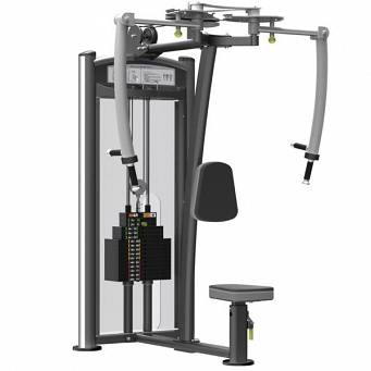 Maszyna PEC FLY/REAR DELT IMPULSE IT9315 (200LBS)