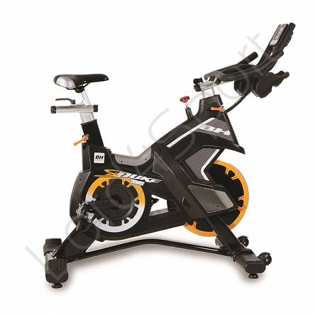 Rower spiningowy BH FITNESS SUPERDUKE POWER (H946)