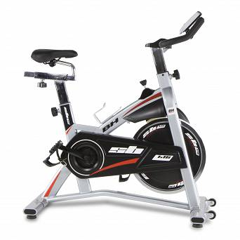 Rower spiningowy BH Fitness SB1.16 (H9135L)