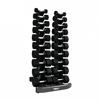 Stojak na hantle VERTICAL DUMBELL RACK TKO