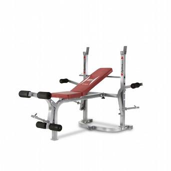Ławka  BH FITNESS OPTIMA FLEX (G325)