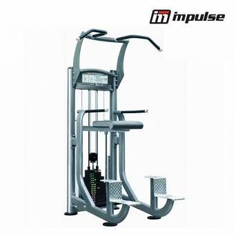 Maszyna CHIN/DIP COMBO IMPULSE IT9320