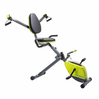 Rower HAMMER HOME TRAINER WONDERBIKE
