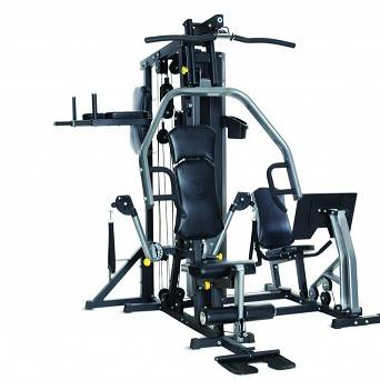 Atlas Horizon Fitness TORUS 5