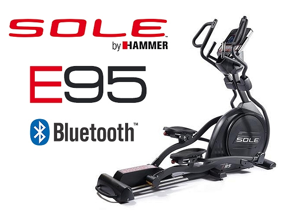 Nowy SOLE by HAMMER E95