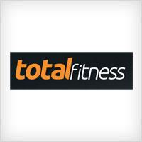 Klub Fitness TOTAL FITNESS, Warszawa